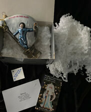 Kurt Adler 1999 Singin In The Rain Gene Kelly Polonaise Christmas Ornament & Box