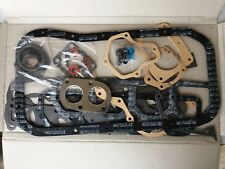 Gasket set, for LANCIA BETA 1600/1800