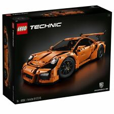 LEGO 42056 Technic Porsche 911 GT3 RS Building Set ***NEW & FREE POSTAGE***