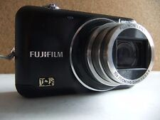 Fujifilm FinePix JZ Series JZ310 12.1 MP Digital Camera - Black