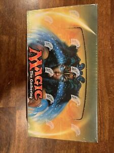 Eternal Masters Booster Box English Factory Sealed MTG Magic the Gathering