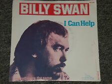 BIlly Swan~I Can Help~Everything's The Same~1975 Country Rock~FAST SHIPPING