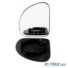 Spiegelglas für FIAT MULTIPLA 1999-2004 links sphärisch fahrerseite