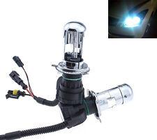 AC 35W H4 (9003) 8000K 8K Bi-Xenon Hi-Lo Dual Beam HID Replacement Bulbs Light
