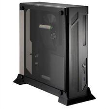 Lian-Li Case PC-O5X Mini Tower 2.5/3.5inch HDD USB 3.0 Black Mini-ITX Open Box