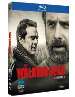 THE WALKING DEAD - STAGIONE 7 (5 BLU-RAY) SERIE TV HORROR