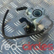 22mm PZ22 CHINESE IMPORT PIT DIRT BIKE CARB CARBURETTOR for 110cc 125cc PITBIKE
