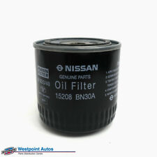 Genuine Nissan Oil Filter Navara Pathfinder Murano Part 15208-BN30A