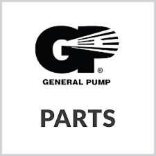 GENERAL PUMP 2100245 REPLACEMENT 24' POLE FOR GIRAFFE TELESCOPIC EXTENSION WAND