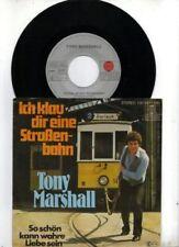 Pop Vinyl-Schallplatten (1980er) mit Single-Format mit deutscher Musik und 45 U/min