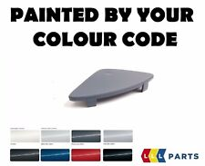 BMW NEW OEM Z4 E89 FRONT BUMPER TOW HOOK EYE COVER PAINTED BY YOUR COLOUR CODE