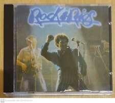 MIGUEL RIOS (ROCK & RIOS) CD 1991