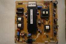 "PSU POWER SUPPLY BOARD PSPF321501C FOR 42"" BUSH BPDP42HD2 PLASMA TV"