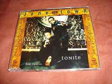 Jonestown feat. Twisted-Tonite (Maxi-CD)