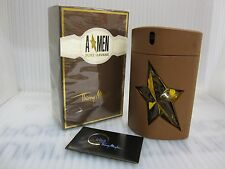 A* MEN PURE HAVANE THIERRY MUGLER 3.4 FL oz / 100 ML EDT Limited Edition Spray