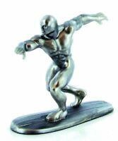 SILVER SURFER FANTASTIC 4 10 CM MINI FIGURE DC COMIC ACTION FANTASTICI MARVEL #1