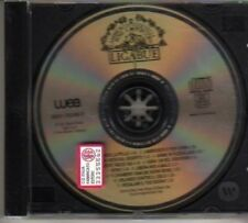 (AT390) Lambrusco Coltelli Rose & Pop Corn - 1991 CD