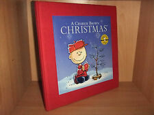A Charlie Brown Christmas by Charles M. Schulz[Hardcover]