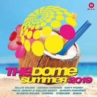 The Dome Summer 2019 - 2CD NEU OVP