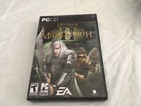 The Lord of the Rings: Battle for Middle Earth 2 - PC-CDWindows W/key+Manual