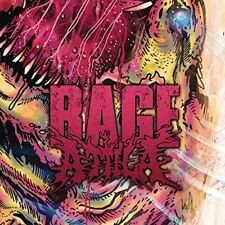 Attila - RAGE [CD]