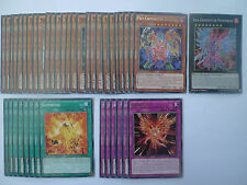 Chemicritter Deck * Ready To Play * Yu-gi-oh