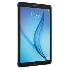 Samsung Galaxy Tab E SM-T377T 8.0in 16GB T-mobile 4G Android Tablet Black 9/10