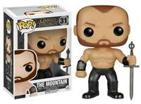 FUNKO Pop The Mountain 31 Throne Of Swords 9 CM Series TV Figure #1