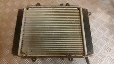 radiateur et ventilateur quad kymco 500 mxu