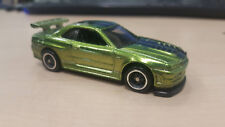 HOT WHEELS 2019 SKYLINE GT-R R34 SUPER TREASURE HUNT STH LOOSE UNSPUN