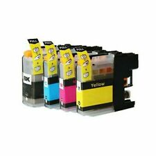 12x Ink Cartridge Generic LC237 XL LC235 XL For Brother MFC-J4620DW DCP-J4120DW