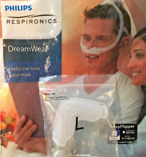 Philips Respironics Dreamwear Replacement Under Nose Cushion Sz Large - New