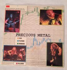 Metallica Precious Metal After Hours Records 2LP Vinyl Live England  Album