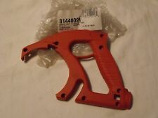Milwaukee Handle Half Q-​Lok Left Red 31440091 (Bx-18)