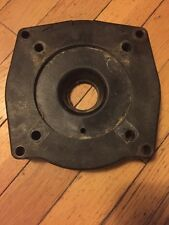 Used - Hayward SPX1600F5 Motor Mounting Plate Replacement for Hayward Superpump