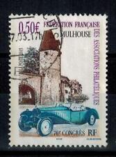 timbre France n° 3576 oblitéré année 2003