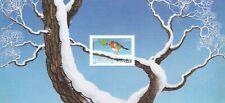 """FRANCE BLOC-FEUILLETS N° 65 de 2003  NEUF** Variété FAUX """" - Rouge Gorge -"""