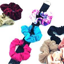 Hair Bow Holder, hair accessories hanger, scrunchie holder, girls bedroom decor