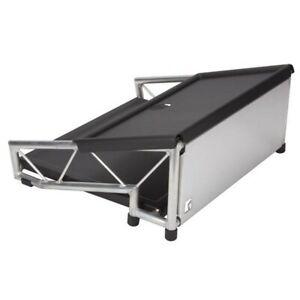 LiteConsole XPRS GO TT Foldable DJ Table Top Stand