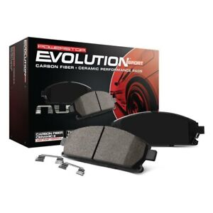 D791 FITS 99-04 GRAND CHEROKEE BRAND NEW POWER STOP REAR BRAKE PADS PM18-791