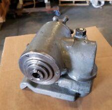 Brown Amp Sharpe 13 Radius Wheel Truing Attachment Inv40261