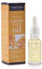 Cuccio Naturals Nail & Cuticle Revitalizing Oil 15ml Milk & honey