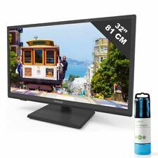 "PANASONIC TV LED 32"" 80cm Téléviseur Full HD 1920x1080px Media player"