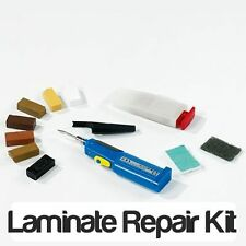 Quick-Step - Repair Kit for Damaged Laminate Wood Floors