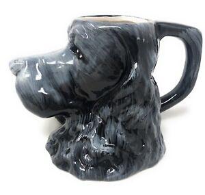 Willow Hall Mug Tails Cocker Spaniel Fun Large Ceramic Dog Character Mug