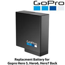 GoPro Replacment Battery for Gopro Hero 5, Hero6, Hero7 Back, Models New Battery