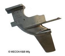 K&B 3.5 Outboard Motor Engine Lower Unit Leg castings set New from MECOA 51-8902