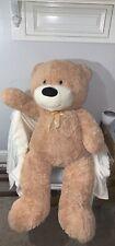 Spark Create Imagine Jumbo Teddy Bear Brown Giant Big Stuffed Toy Valentine Gift