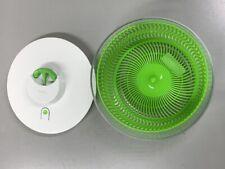 New listing Salad Spinner Progressive - For Veggies, Fruits - Colander Kitchen - 4 Quart