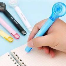 Pen-Type Correction Tape Creative Design Correction Tape High Quality Stationery